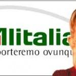 Alitalia Volo Cancellato rimborso e risarcimento